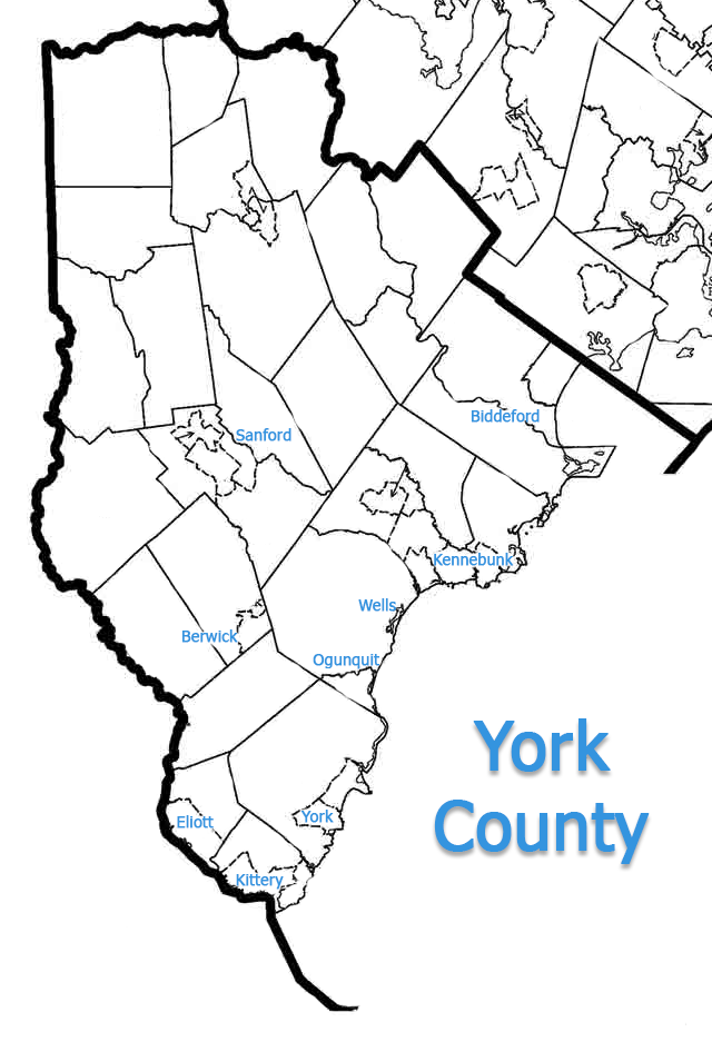 York County Common Water Quality Issues