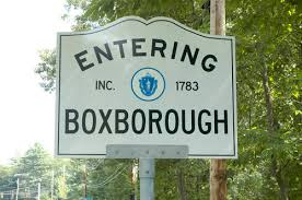 Arsenic in drinking water in Boxborough, MA