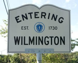 Rotten egg smell in water Wilmington, MA