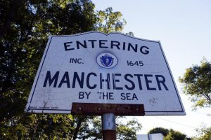 Water purification system n Manchester, MA