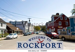 Radon in water filtration in Rockport, MA
