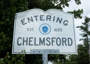 water filtration system in Chelmsford