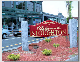 Water softener in stoughton, ma