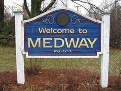 Water test in Medway, MA