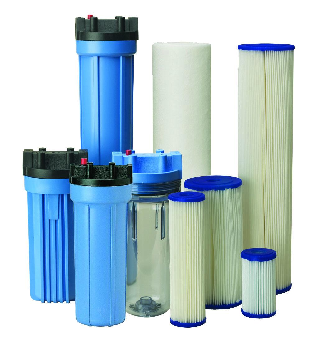 Water Filter - Georgetown  Massachusetts