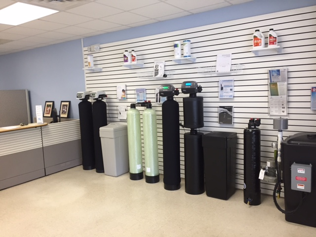 water filtration system for Billerica, MA