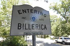 water test for Billerica, MA