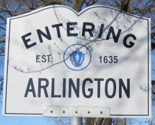 water testing in Arlington, MA