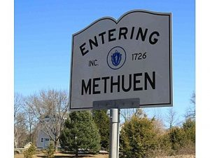 water test in Methuen, MA
