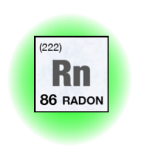 radon in well water removal