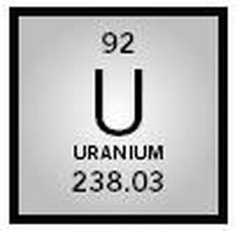 uranium in well water