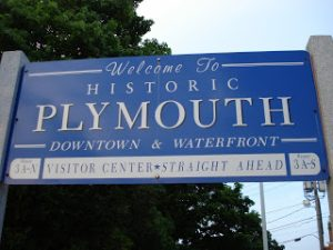 Water Test for Plymouth
