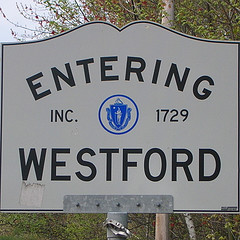 Water purification in Westford