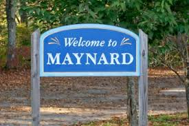 Commercial WATER FILTRATION MAYNARD