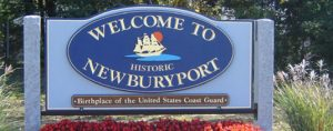 Newburyport Water Softener