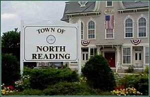 North reading water softening