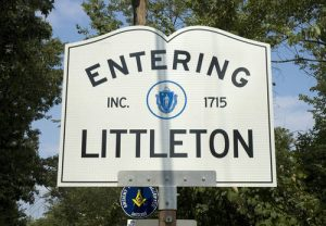 Littleton,MA water purification