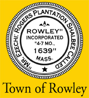 Arsenic in drinking water removal in Rowley,MA