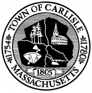 hard water in Carlisle, MA