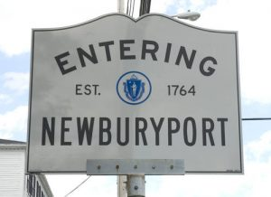 Water purification in Newburyport, MA