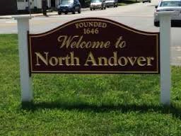 north andover water softener