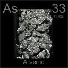 Remove arsenic in water in Littleton, MA