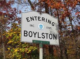remove ARSENIC in drinking water in Boylston