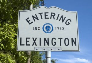 water filtration service Lexington, MA