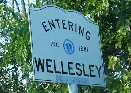 Water test in Wellesley, MA
