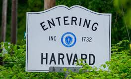 rotten egg smell in water in Harvard, MA