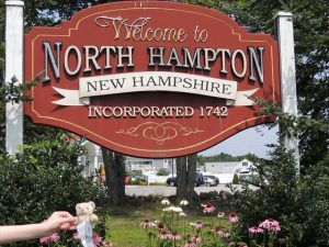 Arsenic in drinking water in North Hampton, NH