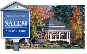 Arsenic in water removal in Salem, NH