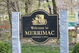 arsenic in drinking water in Merrimac, MA