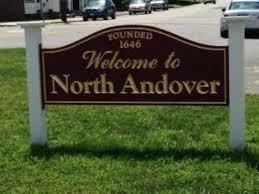 water softener repair or service Andover, MA