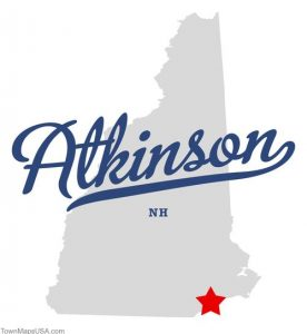 aRSENIC IN WATER in Atkinson, NH