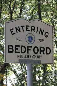 Water purification system in Bedford, MA
