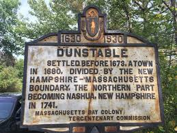Water purification in Dunstable, MA