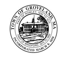 arsenic in water in Groveland, MA