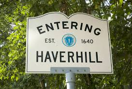 Water test in Haverhill