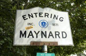whole house water purification Maynard, MA