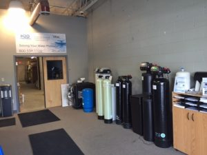 Whole house water filtration systems for Kingston, MA