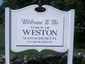 water softener in Weston, MA