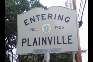 Water filer in Plainville