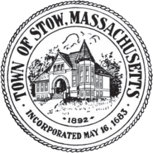 hard water in stow
