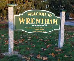 Water test in wrentham, ma