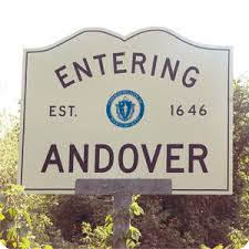 rotten egg smell in water in ANDOVER,MA