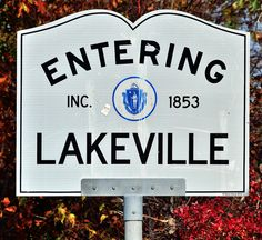 Water test in Lakeville, MA