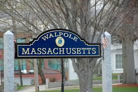 Water test in walpole, ma