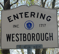 arsenic in well water Westborough, MA