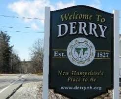 arsenic in drinking water removal in Derry, NH